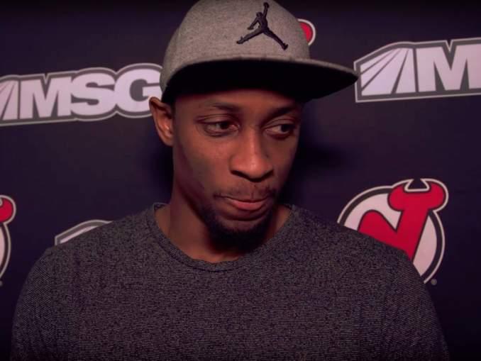 Wayne Simmonds siirtyy Buffalo Sabresiin, mikä yllätti monet asiantuntijat: Buffalossa nähtävästi uskotaan edelleen pudotuspelipaikkaan.