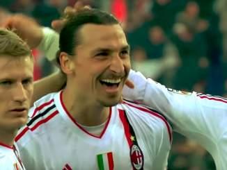 Zlatan jatkaa seurassa, jos joukkue pääsee kauden päätyttyä Mestarien liigaan, AC Milanin johtoportaaseen kuuluva Paolo Maldini kertoi Sky Sportsille.