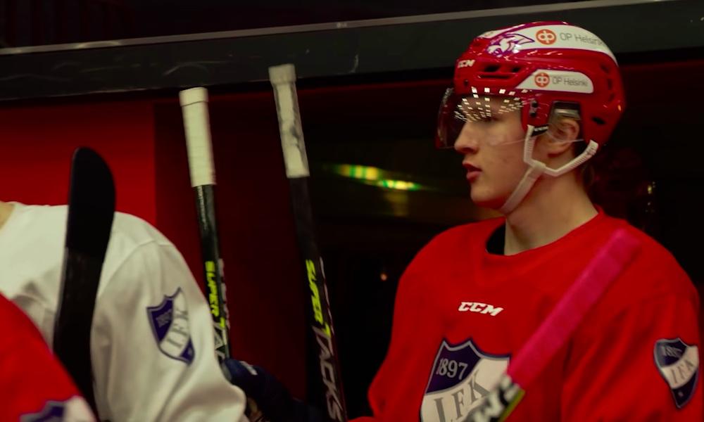NHL Draft siirtyy ja se, milloin Anton Lundell ja kumppanit tullaan varaamaan NHL:ään, on toistaiseksi täysi kysymysmerkki.