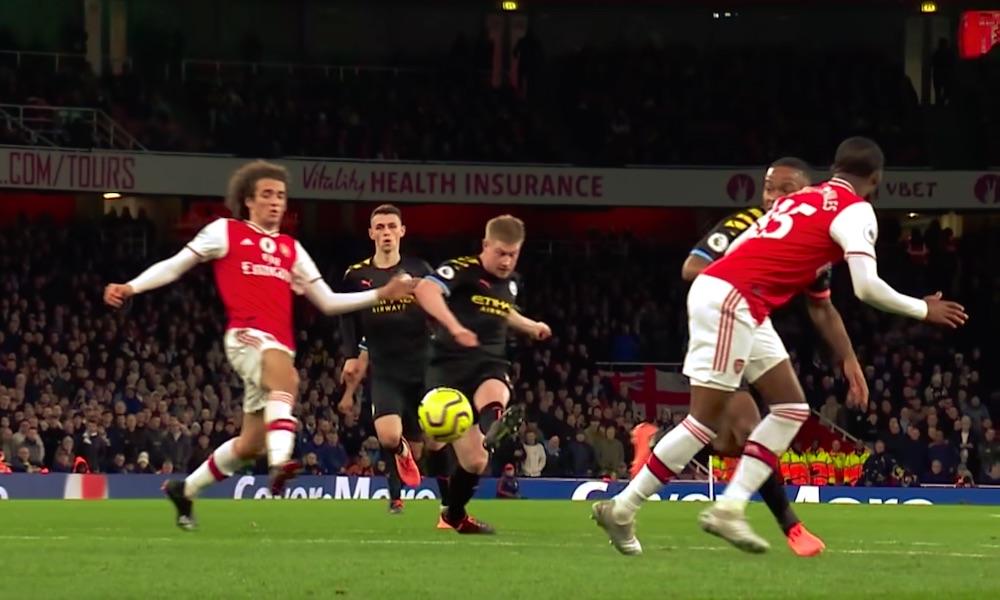 City-Arsenal siirtyy koronaviruksen takia: osa Arsenal-pelaajista on asetettu karanteeniin puhtaasti varotoimenpiteenä.
