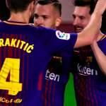 Barcelona harkitsee kovia keinoja: espanjalaisjätti pyytämässä pelaajiltaan palkkojen leikkaamista, kertoo espanjalaislehtiMundo Deportivo.