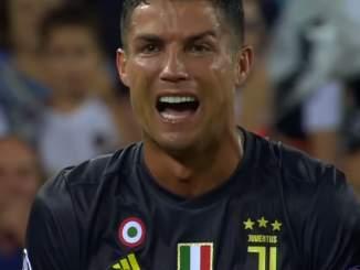 Cristiano Ronaldo blokkasi TransferMarktin.