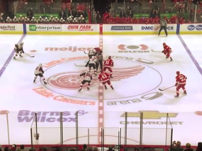 NHL Draftin järjestys ratkaistaan turnauksella, aiemmilta vuosilta tutun arvonnan sijaan?