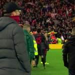 Atlético shokeerasi Liverpoolin pudottamalla hallitsevan Mestarien liigan voittajan; samalla Liverpoolin uskomaton kotiputki tuli päätökseen.