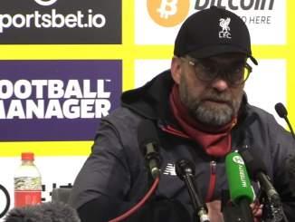 Arsenal onnitteli Liverpoolia tappiottomasta putkesta.