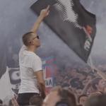 Jos kaipaat jalkapalloa, niin katso nämä sarjat. Kuva Juventuksen sarjasta. | Urheiluvedot.com