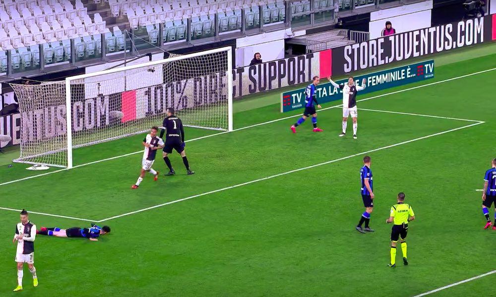 Serie A -kausi keskeytetään ja sarjakausi jatkuu aikaisintaan 3. huhtikuuta eli lähes neljän viikon kuluttua.
