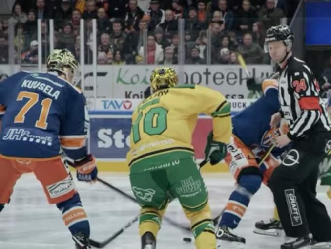 SM-liigan viimeiset ottelut pelataan tyhjille katsomoille. Suomen hallitus antoi suosituksen, jonka mukaan 500 hengen tilaisuuksia ei tulisi järjestää.