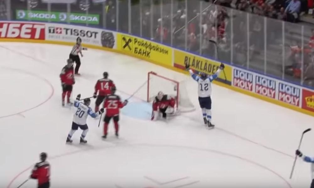 IIHF kovassa paikassa koronaviruksen myötä - miten miesten MM-kisat?