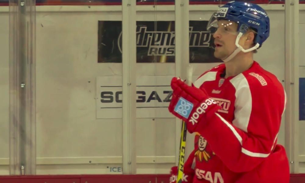 Ketkä ovat parhaat suomalaiset NHL Draft -löydöt kautta historian? Niko Kapanen on vuorossa ensimmäisenä.