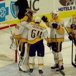 The Hockey Newsin loppukauden simulaatio: Pekka Rinne pudotuspelien MVP, Nashville Predators vei Stanley Cupin!