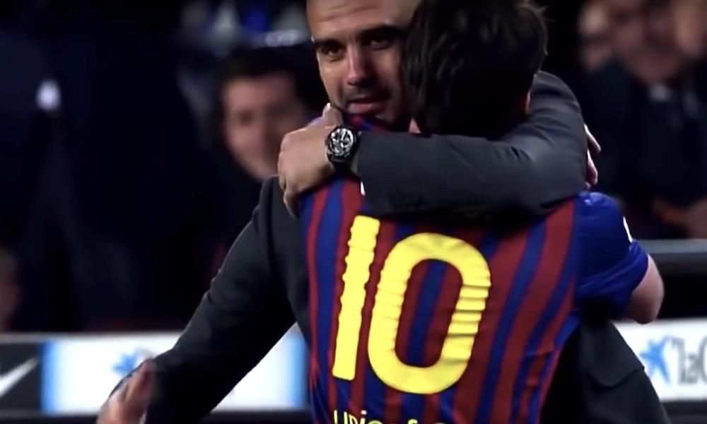 Messi ja Guardiola lahjoittivat rahaa sekä espanjalaiselle että argentiinalaiselle terveydenhuollolle, taistelussa koronaviruspandemiaa vastaan.