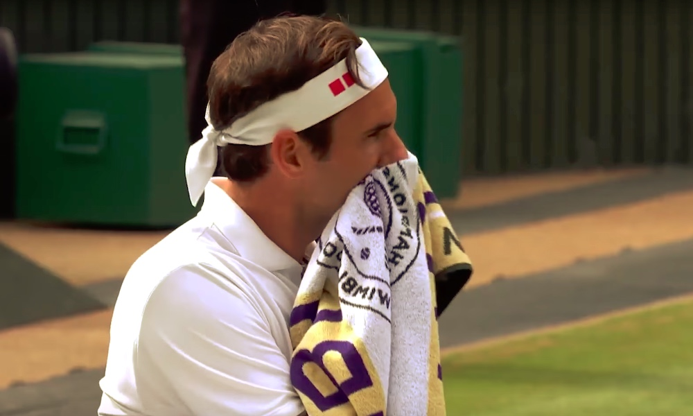 Wimbledonin tennisturnaus perutaan koronaviruspandemian vuoksi, mikäli Saksan tennisliiton varapresidenttiä käy uskominen.