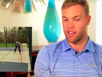 Taylor Hallilta huikea kuitti Stromen treenivideoon: hän keljuili NY Rangers -pelurille tämän harjoitusmetodista.