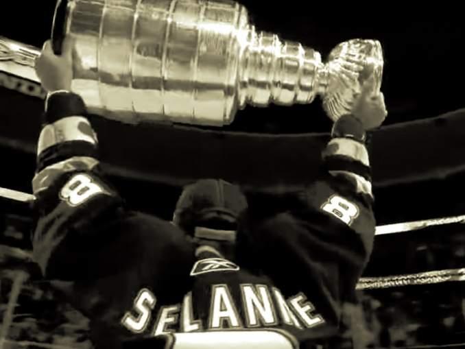 Suomessa NHL-oikeudet omaava Viasat voisi näyttää ainakin nämä legendaariset NHL-ottelut nyt, kun NHL on koronaviruksen vuoksi tauolla.