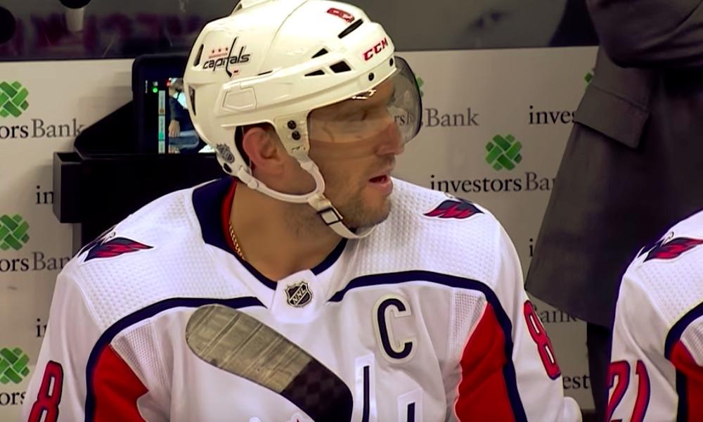 Vastikään NHL-fanien toimesta kaikkien aikojen parhaaksi maalintekijäksi äänestetty Alexander Ovechkin paljasti 40 runkosarjamaalin per kausi olevan hänelle tärkeä mittari.