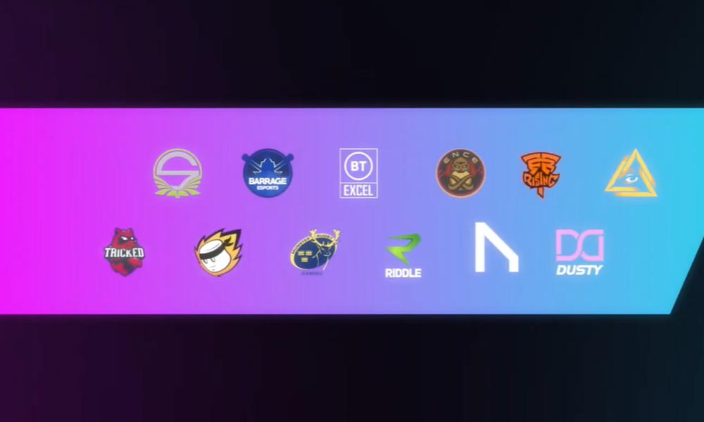 ENCE laajentaa suosittuun League of Legendsiin - mukana huippusarjassa