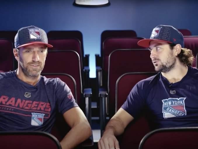 Mats Zuccarello ärähti NY Rangersille Henrik Lundqvistin kohtelusta: ei pysty ymmärtämään seurajohtoa.