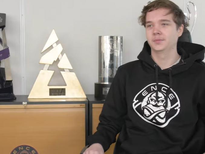 """Elias """"Jamppi"""" Olkkonen liittyy ENCEn joukkueeseen   Urheiluvedot.com"""