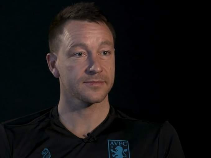 John Terry hylkäsi siirron Spartak Moskovaan.