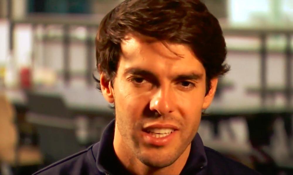 Kaká valitsi Lionel Messin, kun häntä pyydettiin arvioimaan kaksikon keskinäistä paremmuutta, vaikka pelasikin aikoinaan Cristiano Ronaldon kanssa Real Madridissa.
