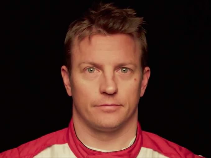 """Räikkönen ihastuttaa jälleen - tämän täytyy olla kaikkien aikojen """"kimimäisin"""" haastattelu."""