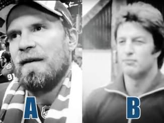 Kuka on paras suomalainen NHL-puolustaja kautta historian? Tässä 1. pudotuspelikierroksen otteluparissa kohtaavat Kimmo Timonen ja Pekka Rautakallio.