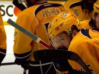 Pittsburgh Penguinsilta kaikkien aikojen trollaus: Nashville Predators pyysi kuvia Stanley Cup -finaalikaudelt 2016-17 - pennsylvanialaisseuralta jäätävä vastaus.