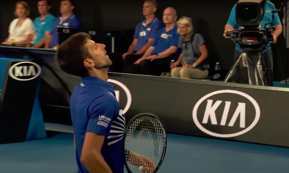 Novak Djokovicin suhtautuminen rokotteisiin on kielteinen, joten miten hänen tennisuransa käy, mikäli koronavirusrokotteesta tulee pelaajille pakollinen?