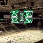 NHL-kausi 2019-2020 pelataan loppuun yhdessä ja samassa paikassa, ilman katsojia?