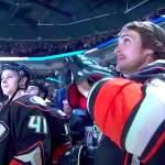 Jets julkaisi videon Selänteen paluusta Winnipegiin: Teemu fiilisteli Twitterissä.
