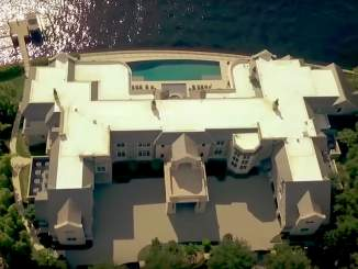 Tom Brady vuokrasi talon baseball-legenda Derek Jeteriltä.