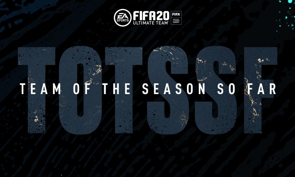 EA teki muutoksen: Team of the Season muuttuu - äänestä suosikkejasi