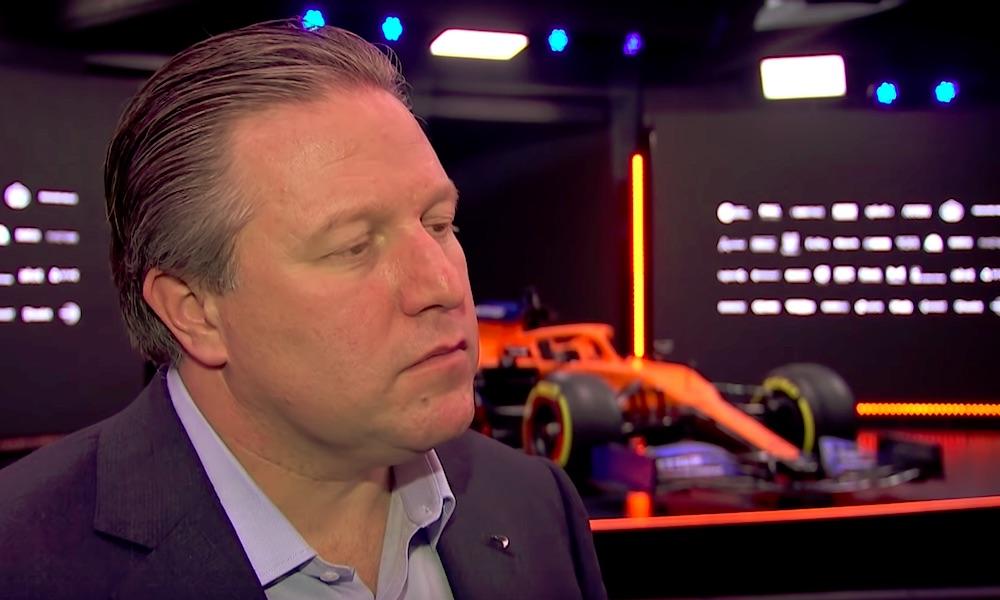 Miten käy Formula 1:en? Koronaviruspandemia uhkaa koko F1-sarjaa - ei vain tätä kautta.