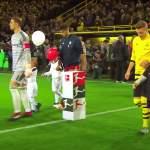 NordicBetiltä irtoaa ilmainen liveveto Bundesliigan huippukamppailuun Borussia Dortmundin ja Bayern Münchenin välillä.