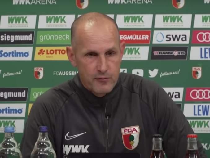 Bundesliiga-valmentaja missaa debyyttinsä, kun hän rikkoi Bundesliigan antamia koronasäännöksiä juuri ennen kuin kausi starttaa uudelleen.