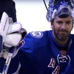 Henrik Lundqvistin lähtö Rangersista alkaa näyttää väistämättömältä ja mikä ikävintä, ilman jäähyväisiä.
