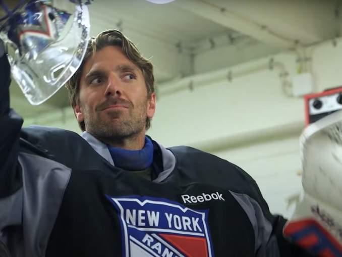 Henrik Lundqvist jättänee NY Rangersin tämän kauden jälkeen, mutta hän haluaa jatkaa edelleen NHL-uraansa.