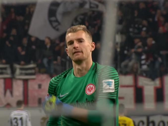 KUVA: Lukas Hradecky valittiin FIFAn Bundesliigan kauden joukkueeseen   Urheiluvedot.com