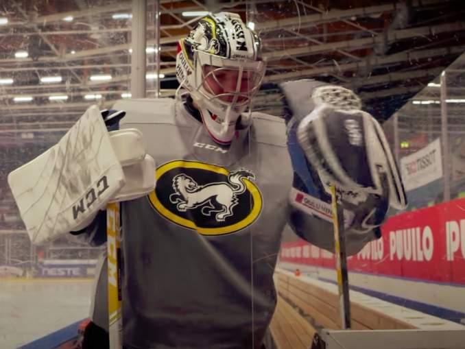 Justus Annuselle NHL-sopimus: jatkuuko ura Kärpissä vai Pohjois-Amerikassa?