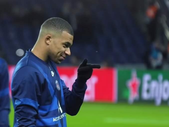 Kylian Mbappélta mielettömän upea teko: hän vaatii, että hänelle jo ojennettu Ligue 1:n maalikuninkuus jaetaan hänen ja AS Monacon Wissam Ben Yedderin kesken.