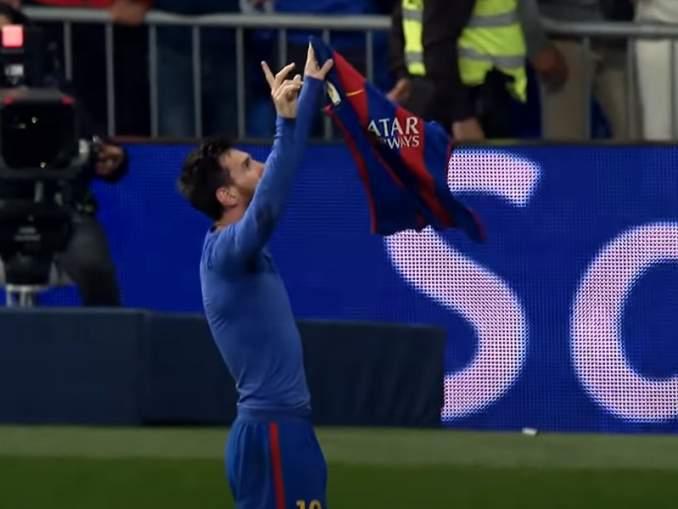 La Ligaan hyvin tarkat säännöt - korkeintaan 197 henkilöä stadionilla.