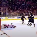 Katso nyt yhdeltä ja samalta videolta valtaosa NHL:n historian ratkaisumaaleista Stanley Cupin osalta.