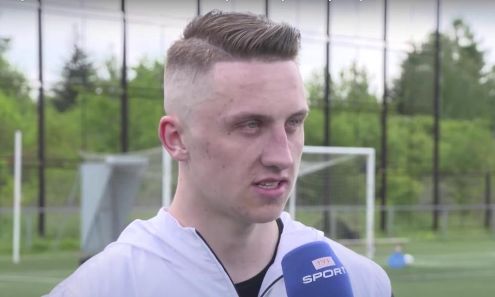 PSG:n puolalaismaalivahti Marcin Bułka oli rajussa onnettomuudessa keskiviikko-iltana Wyszogródissa, kertoo puolalaismedia Wiadomości.