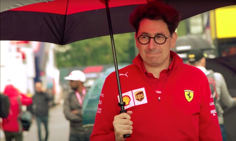 Carlos Sainz Ferrarille: onko kyseessä vain tilapäisratkaisu, koska tämän ja ensi kauden auto on niin heikko? Viritelläänkö Ferrarilla jotain jättimäistä?