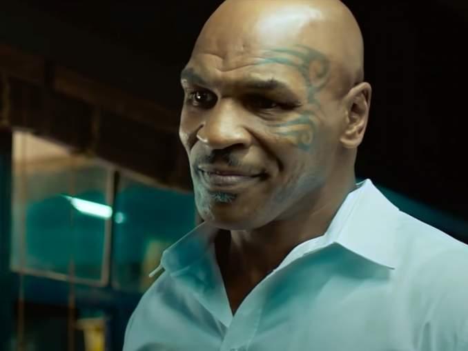 Kohtaako Mike Tyson aktiivinyrkkeilijän? Aiheesta puhutaan jo nyrkkeilypiireissä.