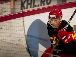 Toronto Maple Leafsin GM Kyle Dubas Mikko Lehtosesta: näkee istuvan erinomaisesti joukkueen pelityyliin.