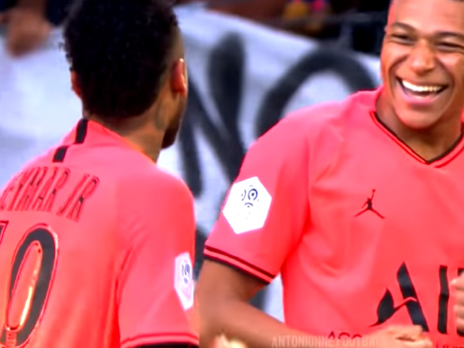 FIFAn loppuhuipennus on täällä - Ligue 1:n himoittu kolmikko tähdittää   Urheiluvedot.com