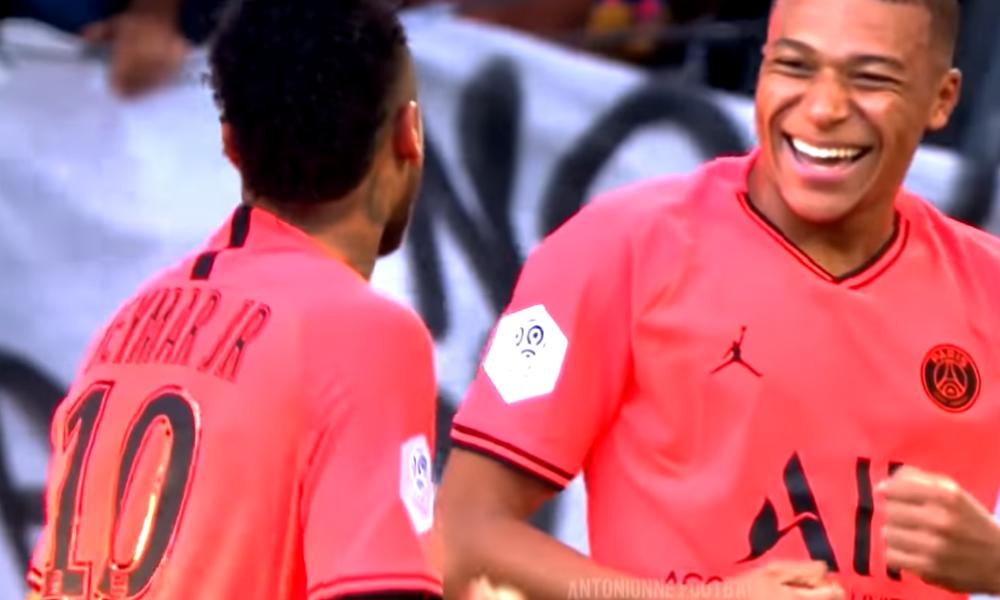 FIFAn loppuhuipennus on täällä - Ligue 1:n himoittu kolmikko tähdittää | Urheiluvedot.com