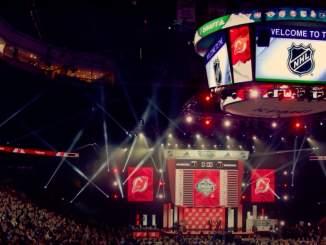 NHL Draft -arvontaan: se tulee pitämään sisällään kaksi eri vaihetta - mahdollisesti.